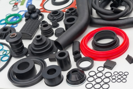 Which Rubber (Elastomer) Material Is Right For Your Application?