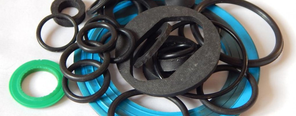 A beginner's guide to rubber gaskets