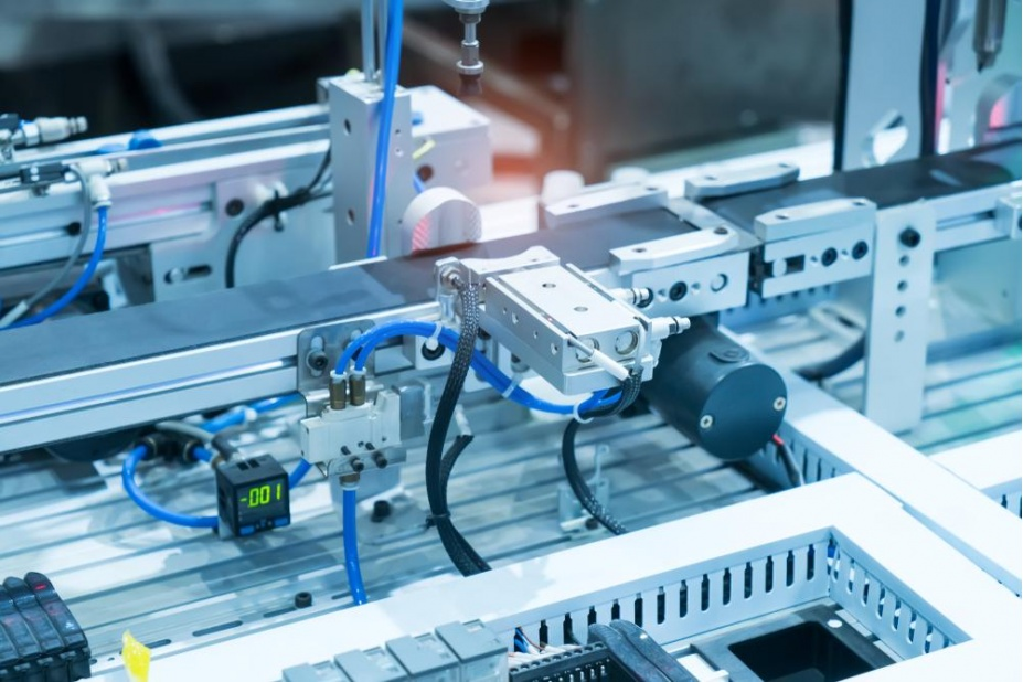Choosing the right pneumatic sealing solution for your industry