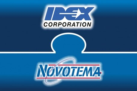 IDEX Corporation Signs Agreement to Acquire Novotema