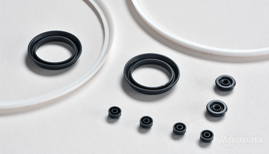 Lip Seals / V-Rings