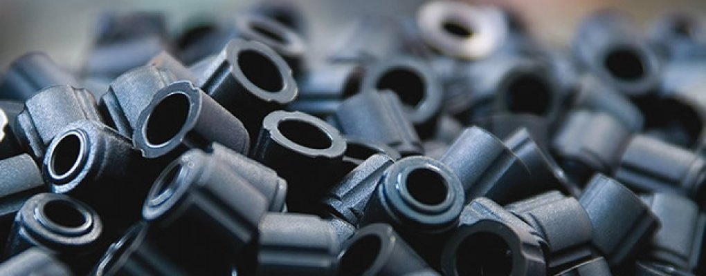 Performance characteristics of five commonly used elastomers