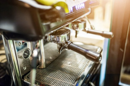 Improving the Longevity of Coffee Machines