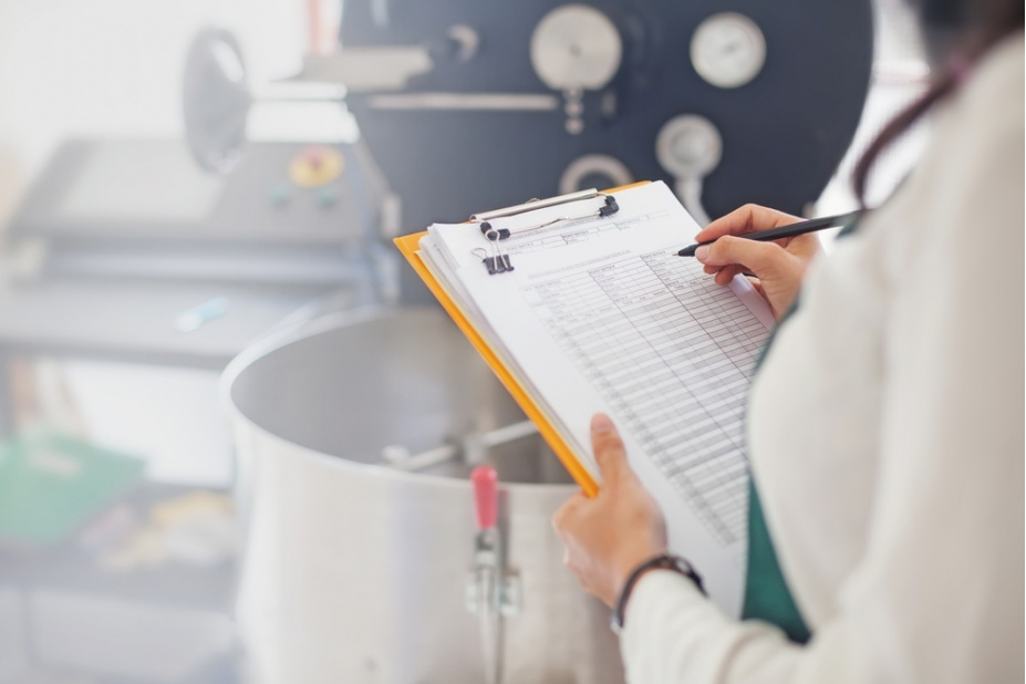 The importance of traceability and compliance in Food Sealing